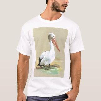 Australian Pelican  - Pelecanus conspicillatus T-Shirt