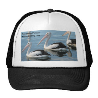 Australian Pelicans Hat