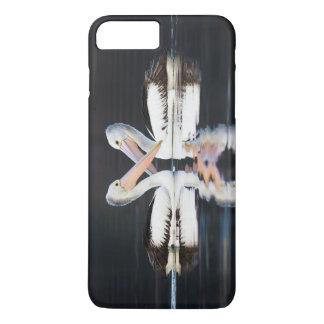 Australian Pelicans Pelecanus Conspicillatus iPhone 7 Plus Case