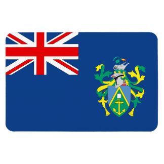 Australian Pitcairn Islands Flag Magnet