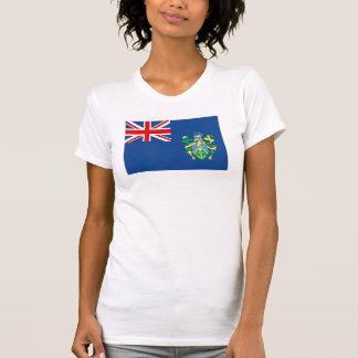 Australian Pitcairn Islands Flag T Shirt