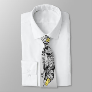 "Australian Platypus Power ""Good On Ya"" Unique Tie"