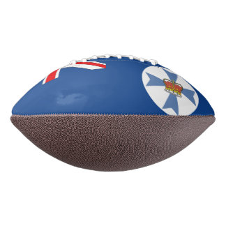 Australian Queensland Flag Football
