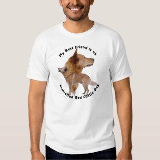 Australian Red Cattle dog Dresses