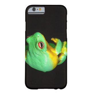 Australian Red Eye Treefrog, Litoria chloris, Barely There iPhone 6 Case