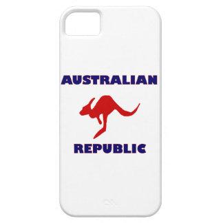 Australian Republic iPhone 5 Cases