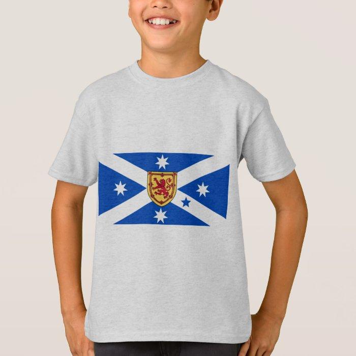 Australian Scottish Heritage, Australia T-Shirt