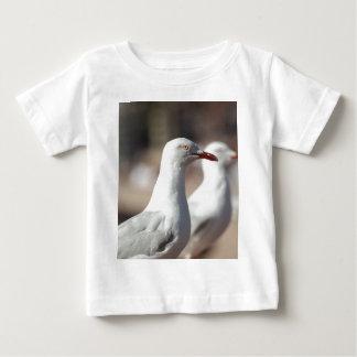 Australian seagulls at Sydney Harbour Baby T-Shirt