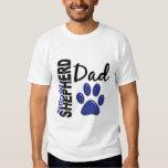 Australian Shepherd Dad 2 T Shirts