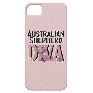 Australian Shepherd DIVA iPhone SE/5/5s Case