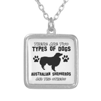 australian shepherd dog designs custom jewelry