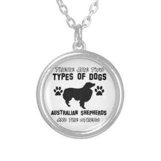 australian shepherd dog designs jewelry