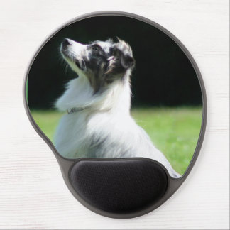 Australian Shepherd dog Gel Mouse Pad