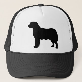 Australian Shepherd Dog Trucker Hat