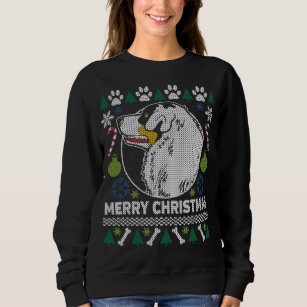 Australian Shepherd Christmas Clothing | Zazzle