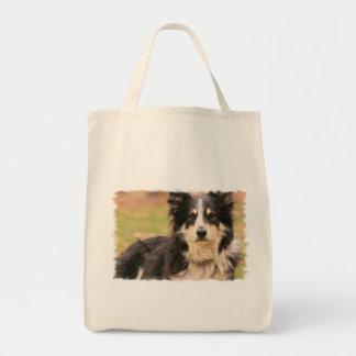 Australian Shepherd Eco Bag