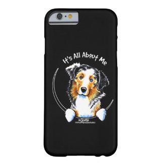 Australian Shepherd IAAM Barely There iPhone 6 Case