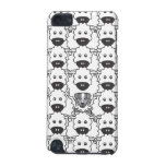 Australian Shepherd in the Sheep iPod Touch (5th Generation) Cases