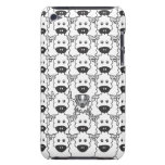 Australian Shepherd in the Sheep iPod Touch Covers