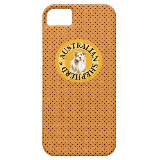 Australian Shepherd iPhone SE/5/5s Case