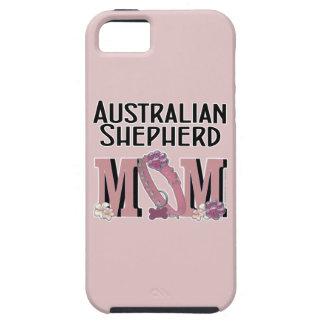 Australian Shepherd MOM iPhone SE/5/5s Case