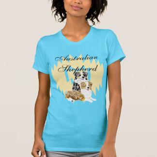 Australian Shepherd Pair 1 Tshirt