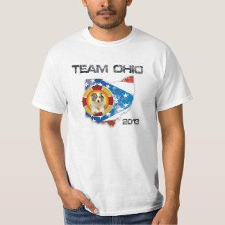"Australian Shepherd ""Smarty"" T-shirt"