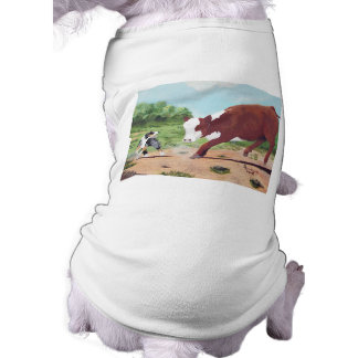 Australian Shepherd ~ Working Cowdog T-Shirt