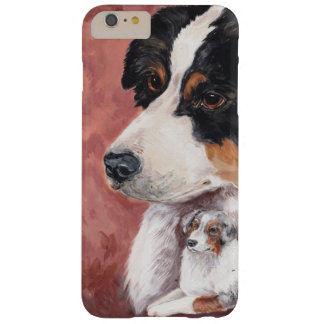 Australian Shepherds Barely There iPhone 6 Plus Case