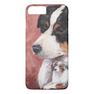 Australian Shepherds iPhone 7 Plus Case