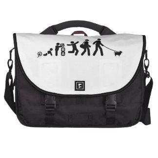 Australian Silky Terrier Laptop Bags