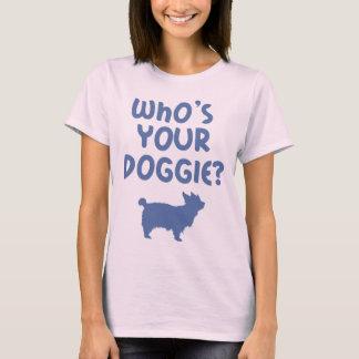 Australian Silky Terrier T-Shirt