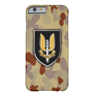 Australian Special Air Service Barely There iPhone 6 Case