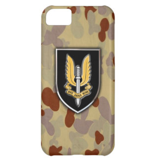 Australian Special Air Service Cover For iPhone 5C