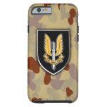 Australian Special Air Service iPhone 6 Case