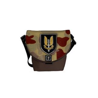 Australian Special Air Service Regiment Messenger Bag