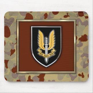 Australian Special Air Service Regiment Mousepad mousepad