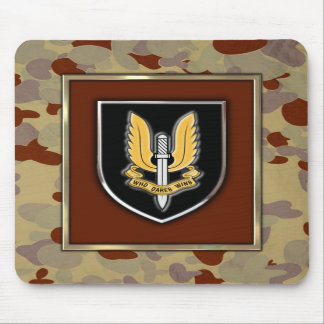 Australian Special Air Service Regiment Mousepad