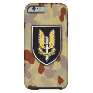 Australian Special Air Service Tough iPhone 6 Case