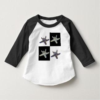 Australian Starfish Composite Design T-Shirt
