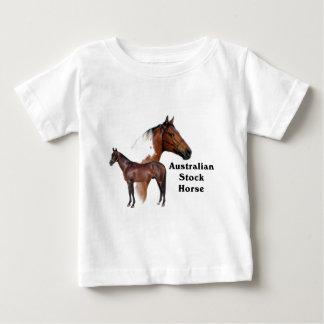 Australian Stock Horse T Shirt
