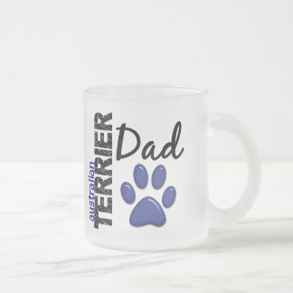 Australian Terrier Dad 2 Mug