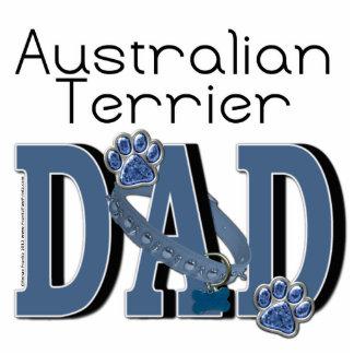 Australian Terrier DAD Photo Cut Out