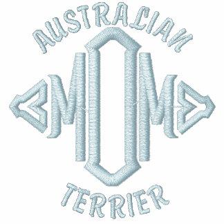 Australian Terrier Dog Mom