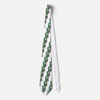 Australian Terrier Neck Tie