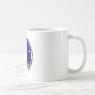 Australian traps Heroes Funeral Coffee Mug