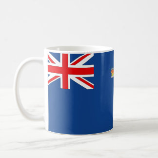 Australian Victoria Flag Coffee Mug