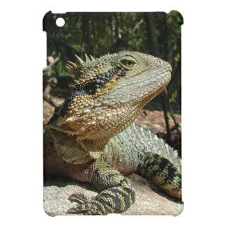 Australian Water Dragon iPad Mini Cases