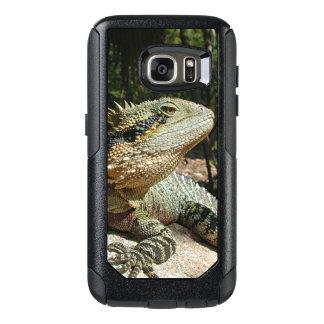 Australian Water Dragon OtterBox Samsung Galaxy S7 Case