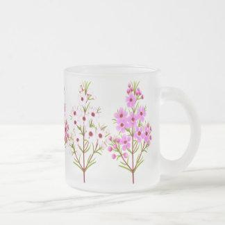Australian Waxflowers Mug